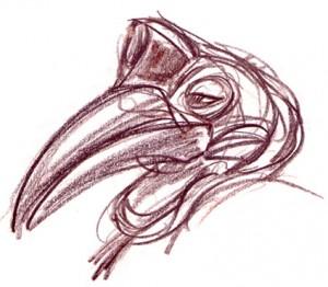 SketchBird
